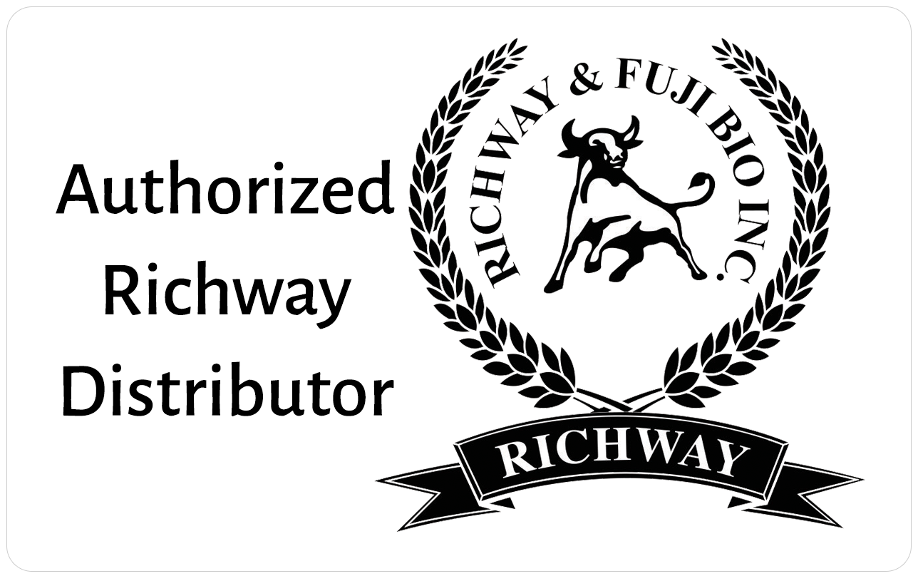 Authorized Richway Distributor