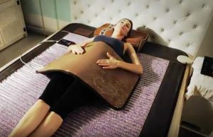 Create a Far Infrared Sauna with 2 Biomats