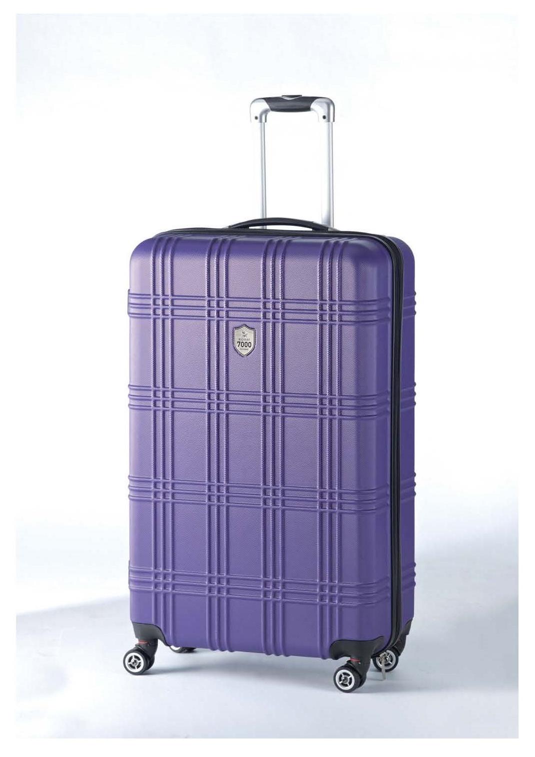 Professional Biomat travel case