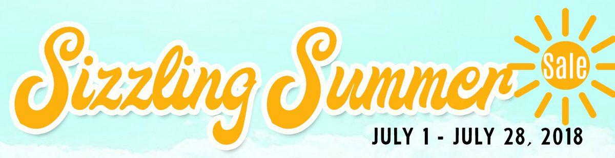 2018 Biomat Summer sale