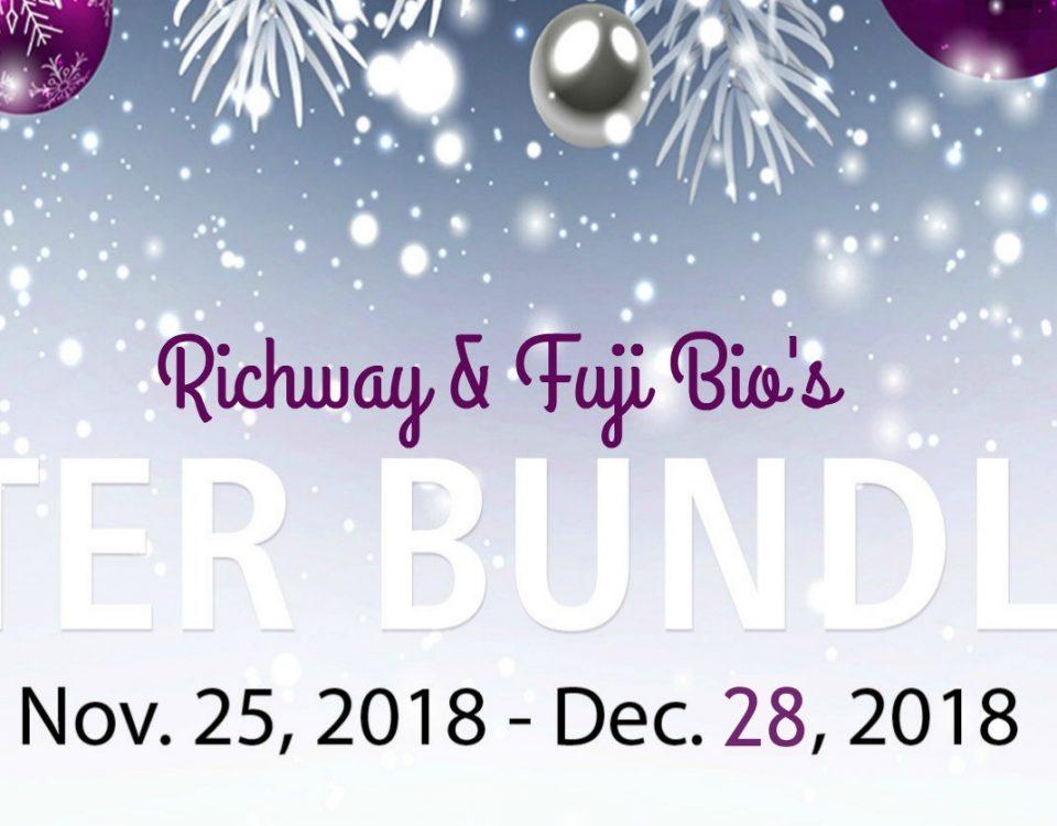 Richway Winter Sale 2018