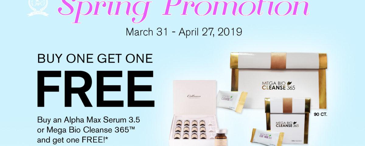 Richway Spring Sale 2019
