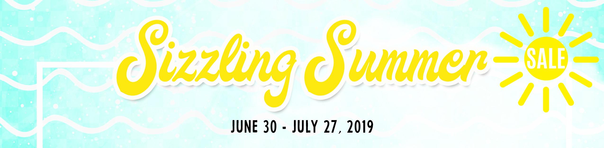Richway Summer Sale 2019