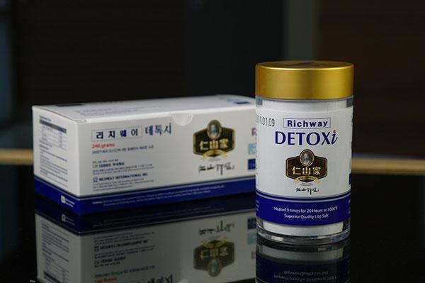 DETOXI-9X-20HR-3000F